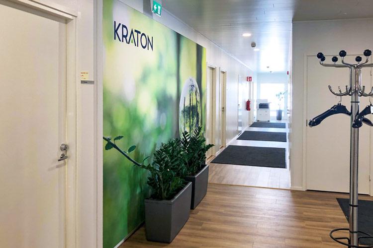 AKUprintti Kraton Oulu design Parantamaan Akustiikka sisustus